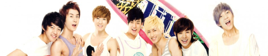 Because of Kevin - alexander eli kevin ukiss - main story image